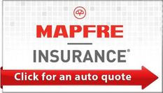 Mapfre Insurance Company logo for quoting